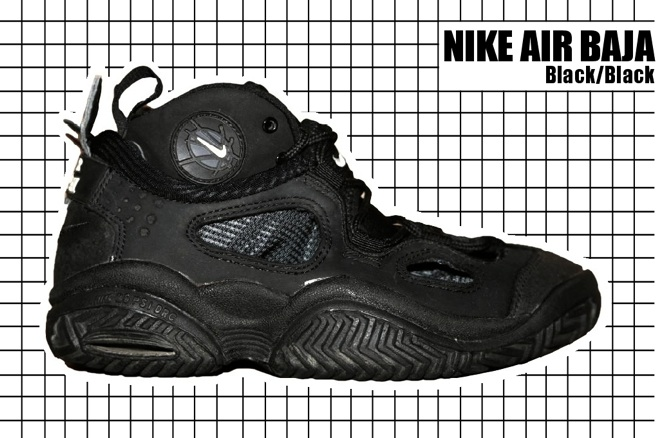 cheaper cd4cb bf99c Image of Nike Air Baja 1995