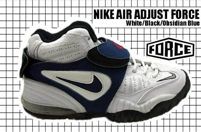 Nike Air Adjust Force