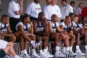 1996 Dream Team 3