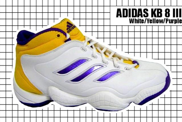 43d70f42aaa Adidas KB8 III