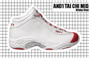 1999-00 And1 Tai Chi Mid wht:rd