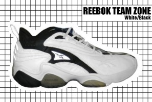 1999-00 Reebok Team Zone