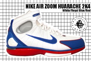 2003-04 Air Zoom Huarache 2K4 AS