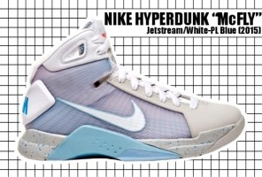 2008 Hyperdunk McFly