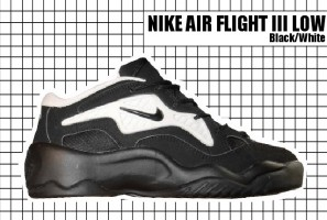 96-97 Air Flight III Low