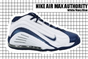 99-00 Air Max Authority