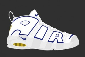Nike Air Much Uptempo