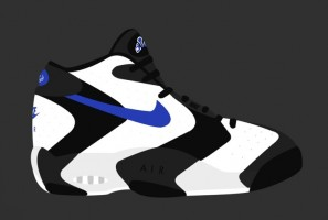 Nike Air Up Orl
