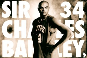 SIR CHARLES BARKLEY